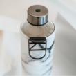 EQUA MISMATCH STONE glass bottle 750ml