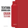 Solid Quartz Lava Powder stainless steel 510ml - Quokka