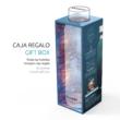 Ice Porcelain Sparrow BPA mentes műanyag kulacs 840ml - Quokka