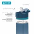 Quick sip Bondi BPA mentes műanyag kulacs 830ml - Quokka