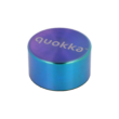 Solid Neo chrome fémkulacs 630ml - Quokka