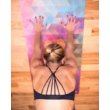 The Travel Mat - Tribeca Sand / YogaDesignLab