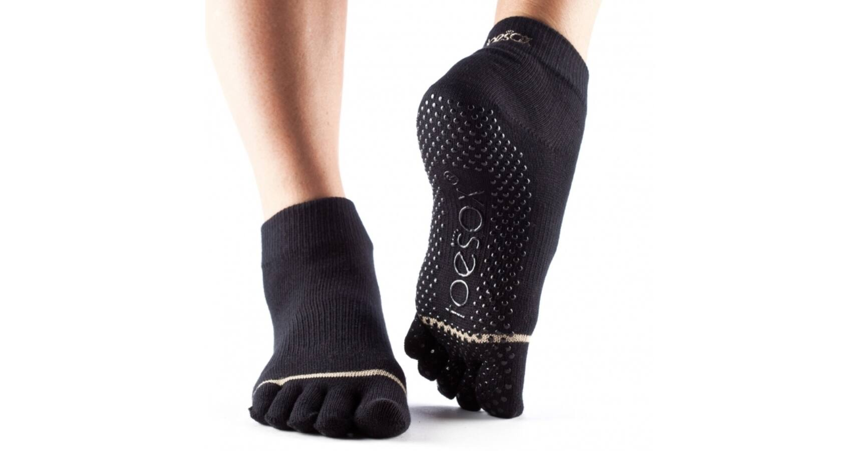 Jóga zokni ToeSox