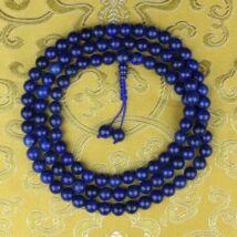 Mala Lapis Lazuli