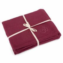 jógatakaró, yoga blanket, Bodhi Shavasana