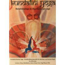 Kundalíni Jóga DVD Kapcsolataink Harmonizálására
