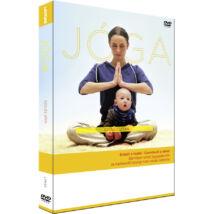 Jóga szülés után DVD