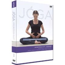 Jóga várandósság alatt DVD