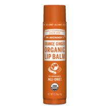 Dr. Bronner's Organic lip balm - Naked