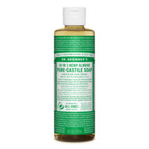Dr. Bronner's Pure-castile liquid soaps 240ml - Almond