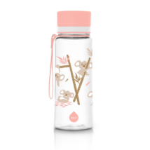 EQUA BPA free plastic bottle 600 ml