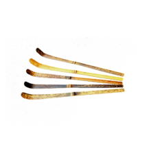 M Matcha bamboo tea scoop