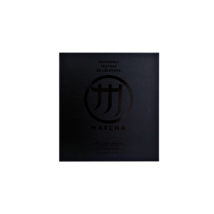 M Matcha set EXTRA