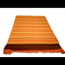 Ágytakaró 100% pamut indiai