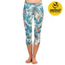 Wild spirit Yoga Capri - PatentDuo