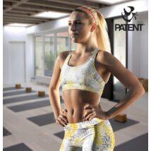 Batik női sportmelltartó - PatentDuo