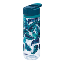 Quick sip Deep Jungle BPA mentes műanyag kulacs 830ml - Quokka