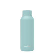 Solid Cool Gray Powder stainless steel 510ml - Quokka