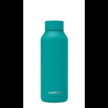 Solid Bold Turquoise Powder fémkulacs 510ml - Quokka