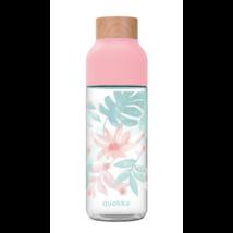 Ice Tropical Garden BPA mentes műanyag kulacs 720ml - Quokka