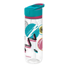 Quick sip Tropicool BPA free bottle 830ml - Quokka
