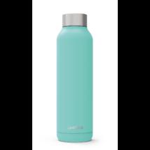 Solid Aquamarine fémkulacs 630ml - Quokka