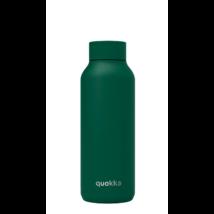 Solid Dark Forest Powder stainless steel 510ml - Quokka