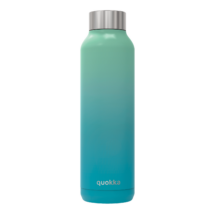 Solid Seafoam stainless steel 630ml - Quokka