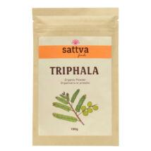 Triphala por 100g - Sattva Ayurveda