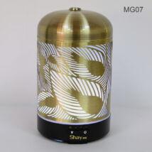 Shay MG07 ultrahangos aroma párologtató, diffúzor