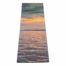 Jógaszőnyeg Combo Mat - Sunset / YogaDesignLab
