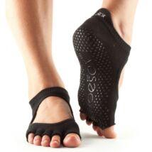Yoga half-socks - ToeSox Bellarina