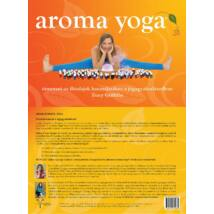 Tracy Griffiths - Aroma Yoga