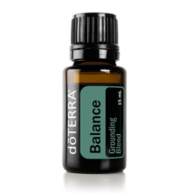 Balance essential oil - doTERRA