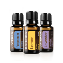 Beginner's Trio kit - doTERRA