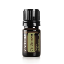 Cardamom essential oil 5 ml - doTERRA