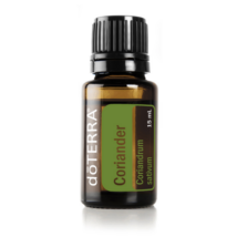 Coriander essential oil 15 ml - doTERRA