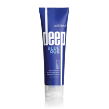 DeepBlue Rub - doTERRA