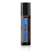 DeepBlue Touch essential oil 10 ml - doTERRA