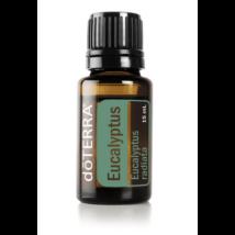 Eucalyptus – Eukaplitusz illóolaj 15 ml - doTERRA