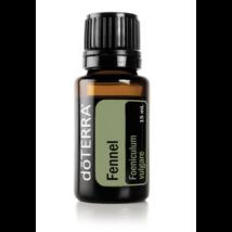 Fennel essential oil - doTERRA