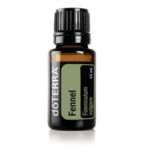 Fennel essential oil 15 ml - doTERRA