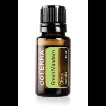 GreenMandarin essential oil 15 ml - doTERRA