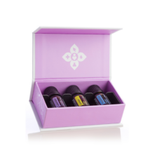 Intro kit - doTERRA