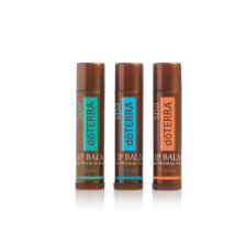 SPA Lip Balm 3 Pack - doTERRA