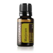 Marjoram essential oil 15 ml - doTERRA