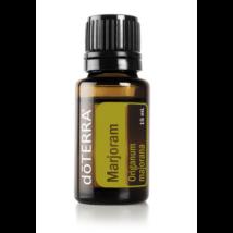 Marjoram essential oil 15 ml - doTERRA