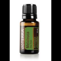 Melaleuca – Teafa illóolaj 15 ml - doTERRA