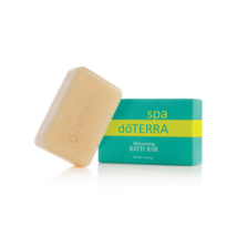 SPA Moisturizing Bath Bar 113 g - doTERRA