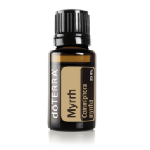 Myrrh essential oil 10 ml - doTERRA